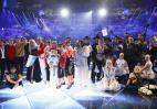 Eurovision: Δείτε με ποια σειρά θα εμφανιστούν Ελλάδα και Κύπρος στον τελικό - Κεντρική Εικόνα