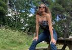 Είδαμε και πάλι τη Φουρέιρα με απίστευτα φουντωτό σγουρό μαλλί [βίντεο] - Κεντρική Εικόνα