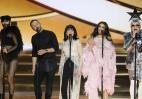 Eurovision: Η Ελένη Φουρέιρα εντυπωσίασε με την εμφάνισή της στον τελικό - Κεντρική Εικόνα