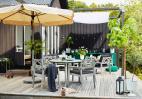Φτιάξτε τη βεράντα ή τον κήπο των ονείρων σας - Κεντρική Εικόνα