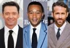 Jackman & Reynolds σχολιάζουν το φετινό πιο σέξι άντρα του κόσμου [βίντεο] - Κεντρική Εικόνα