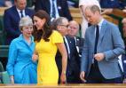 Τελικά δεν είναι τυχαίο που η Kate φόρεσε κίτρινα στο Wimbledon [εικόνες] - Κεντρική Εικόνα