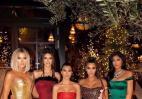 Δείτε τι φόρεσαν οι Kardashians φέτος τα Χριστούγεννα [εικόνες] - Κεντρική Εικόνα