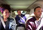 John Legend & Alicia Keys κάνουν... επίδειξη ταλέντου [βίντεο] - Κεντρική Εικόνα