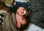 """Γιατί """"σκάνε"""" τα χείλη μας το χειμώνα και tips για να αποφύγετε το σκάσιμο των χειλιών - Κεντρική Εικόνα"""