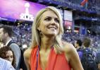 Διάσημη αθλητική ρεπόρτερ έφαγε μπαλιά στο κεφάλι on camera [βίντεο] - Κεντρική Εικόνα