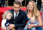 Οι Ryan Reynolds & Blake Lively μας έδειξαν το τρίτο παιδί τους [εικόνα] - Κεντρική Εικόνα