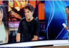 H Πάολα έκανε μεγάλη γκάφα μιλώντας σε τηλεοπτική εκπομπή [βίντεο] - Κεντρική Εικόνα