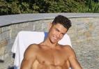 """Ο Ronaldo κάνει ηλιοθεραπεία και """"γκρεμίζει"""" το Instagram [εικόνες] - Κεντρική Εικόνα"""