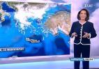 """Το """"άι σιχτίρ"""" γνωστής μετεωρολόγου έγινε viral [βίντεο] - Κεντρική Εικόνα"""