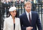 Οι Meghan & Harry σχεδιάζουν το Μάιο να πάνε σε ένα πριγκιπικό γάμο  - Κεντρική Εικόνα