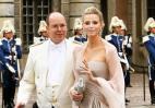Η πριγκίπισσα Charlene του Μονακό βιώνει μια μεγάλη απώλεια [εικόνα] - Κεντρική Εικόνα