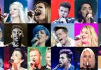 Eurovision: Ποιες χώρες πιθανά θα προκριθούν απόψε στο μεγάλο Τελικό;  - Κεντρική Εικόνα