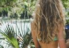 Μάθε πως να αποκτήσεις μόνη σου τέλεια beach wavy μαλλιά - Κεντρική Εικόνα