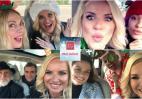 Έλληνες celebrities έκαναν ένα γιορτινό carpool karaoke για καλό σκοπό [βίντεο] - Κεντρική Εικόνα