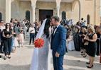 Νύφη από τα Χανιά ανάγκασε το γαμπρό να ξυρίσει το μουστάκι του [βίντεο]  - Κεντρική Εικόνα