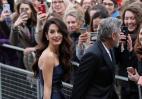 Νέα glam εμφάνιση των Clooneys - Την παράσταση έκλεψε και πάλι η Amal - Κεντρική Εικόνα