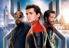 Έκαναν μεγάλη γκάφα στις αφίσες της νέας ταινίας Spider Man [εικόνες] - Κεντρική Εικόνα