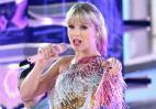 Χαμός στο twitter: Χιλιάδες βρίζουν την Taylor Swift [βίντεο] - Κεντρική Εικόνα