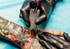 Οι γιατροί πρoειδοποιούν πως ένα τατουάζ μπορεί να γίνει επικίνδυνο - Κεντρική Εικόνα