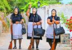 Το κρητικό... Casa de Papel με τη θεία Μαρίκα σκορπίζει γέλιο [βίντεο] - Κεντρική Εικόνα