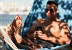 Μάθε γιατί μια εξόρμηση στη παραλία ισοδυναμεί με επίσκεψη σε spa - Κεντρική Εικόνα