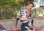 Ο Ηλίας Μπόγδανος επέστρεψε στο σπίτι του και είναι καλά στην υγεία του [εικόνα] - Κεντρική Εικόνα