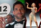 Eurovision 2021: Ο τηλεοπτικός Lucifer έδωσε το 12άρι στην Κύπρο! [εικόνα] - Κεντρική Εικόνα