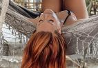 Η Σίσσυ Χρηστίδου ανέβασε από τη Λέσβο την πιο hot καλοκαιρινή πόζα της - Κεντρική Εικόνα