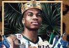 """Ο Γιάννης Αντετοκούνμπο είναι ο νέος... """"Πρίγκιπας της Ζαμούντα"""" [εικόνες] - Κεντρική Εικόνα"""